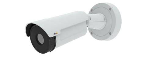 عرضه دوربینهای مداربسته جدید ضدانفجار اکسیس