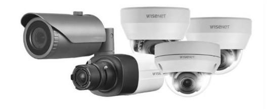 هانوها تکوین از چند دوربین جدید در سال ۲۰۱۸ رونمایی کرد