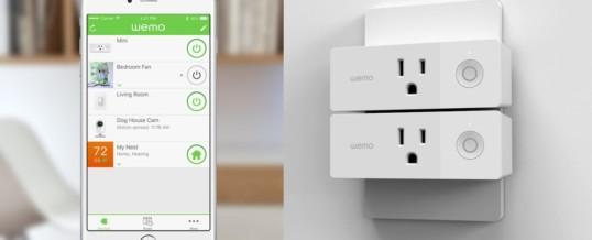 معرفی پریز هوشمند Smart Plug؛ سازگار با خانه هوشمند