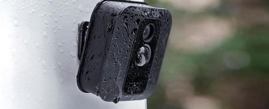 معرفی دوربین امنیتی بیسیم Blink XT