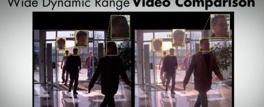 معرفی فناوری WDR در دوربین مداربسته