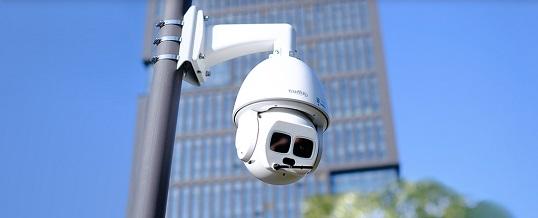 معرفی قابلیت تشخیص دستکاری در دوربین مداربسته