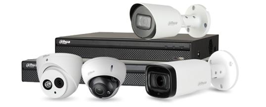 معرفی مدل های جدید ضبط کننده دیجیتالی سری XVR داهوا