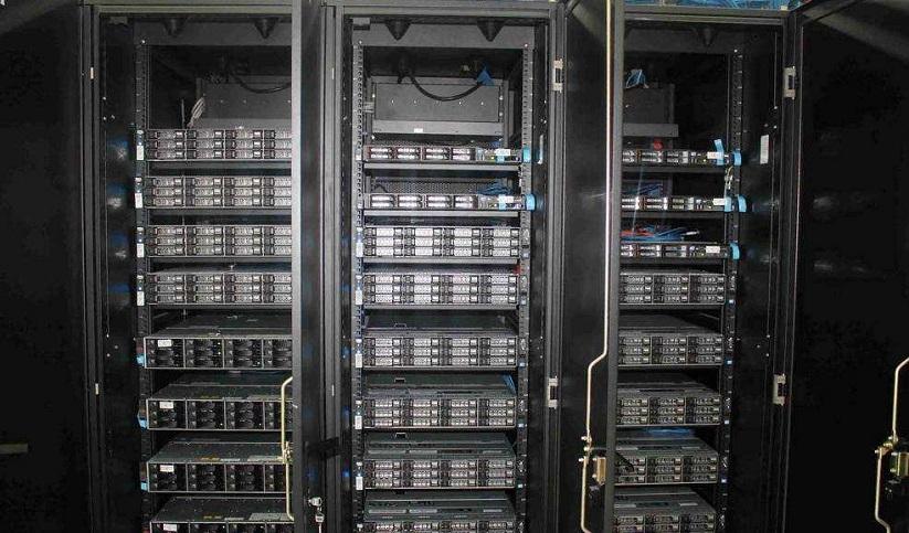 rack-servers